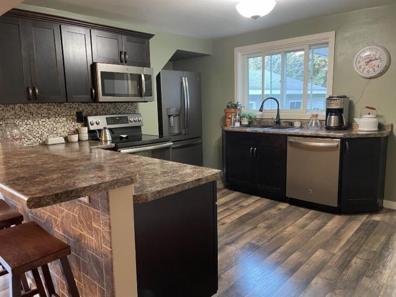 321 S Marr Street Fond Du Lac, WI 54935-5077 by First Weber Real Estate $154,000