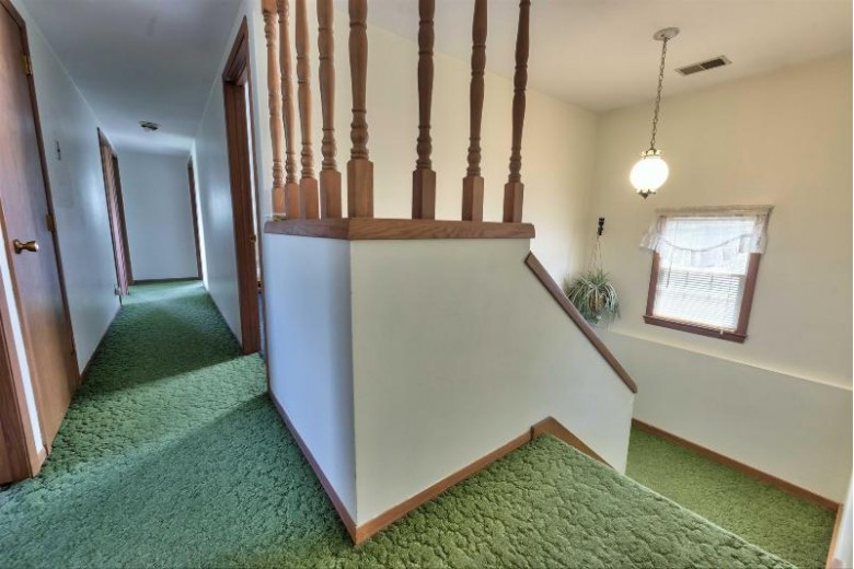 3379 Fond Du Lac Road Oshkosh, WI 54902-7318 by First Weber Real Estate $214,900