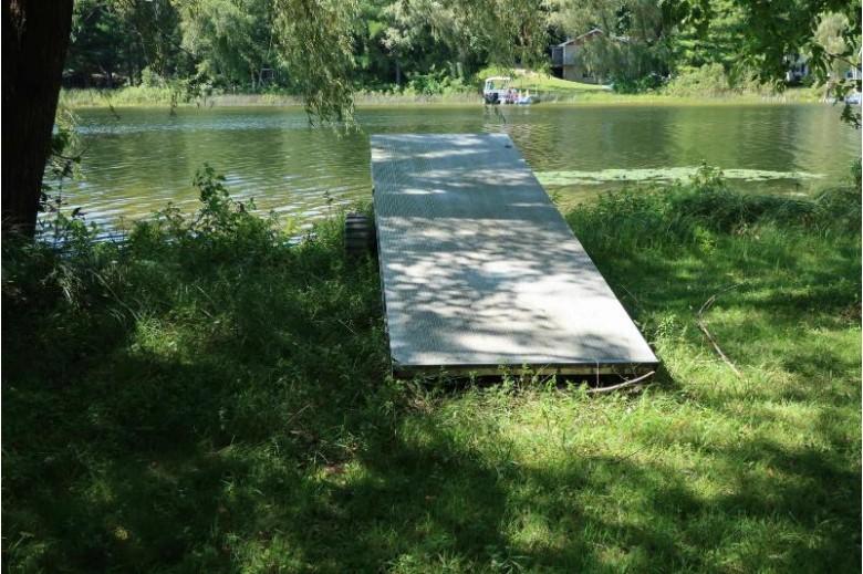 N837 Spring Lake Estates Drive Neshkoro, WI 54960 by Keller Williams Fox Cities $199,950