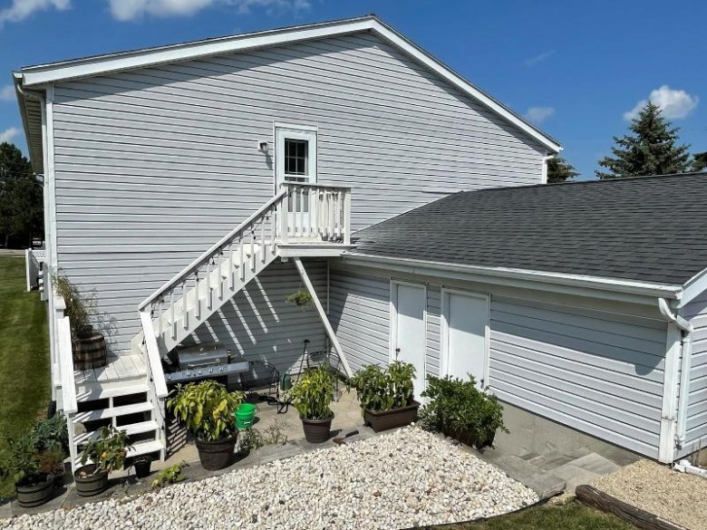 205 W Main Street, Eden, WI by First Weber Real Estate $650,000