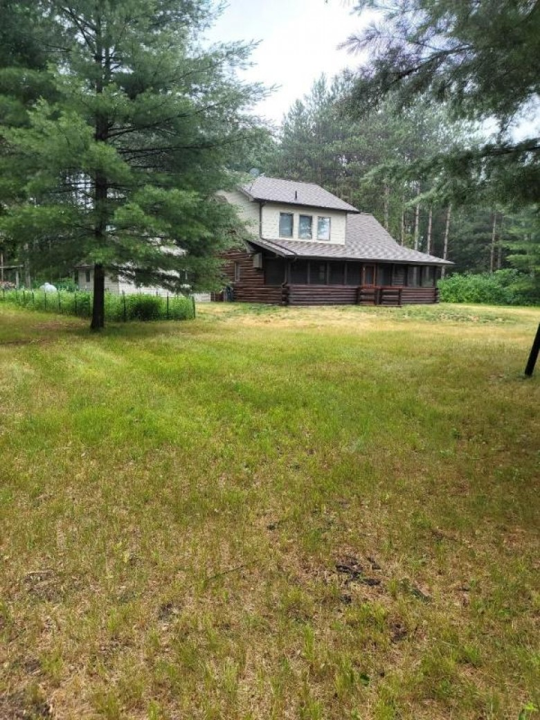 N3966 Lakeside Lane, Wautoma, WI by First Weber Real Estate $399,900