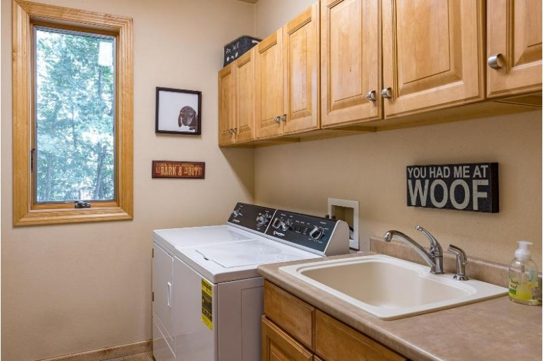 1807 Cottontail Drive, Oshkosh, WI by Coldwell Banker Real Estate Group $649,900