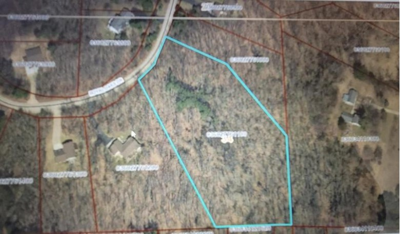 Royal Oaks Drive Wautoma, WI 54982 by First Weber Real Estate $37,500