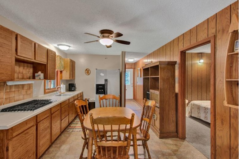 N1390 9th Avenue Coloma, WI 54930-8708 by Coldwell Banker Real Estate Group $125,000
