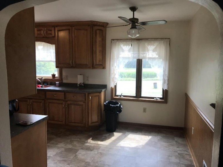 W4553 Hwy E Berlin, WI 54923 by Coldwell Banker Real Estate Group $179,900