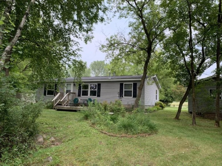 N3979 Arden Drive, Wautoma, WI by First Weber Real Estate $140,000