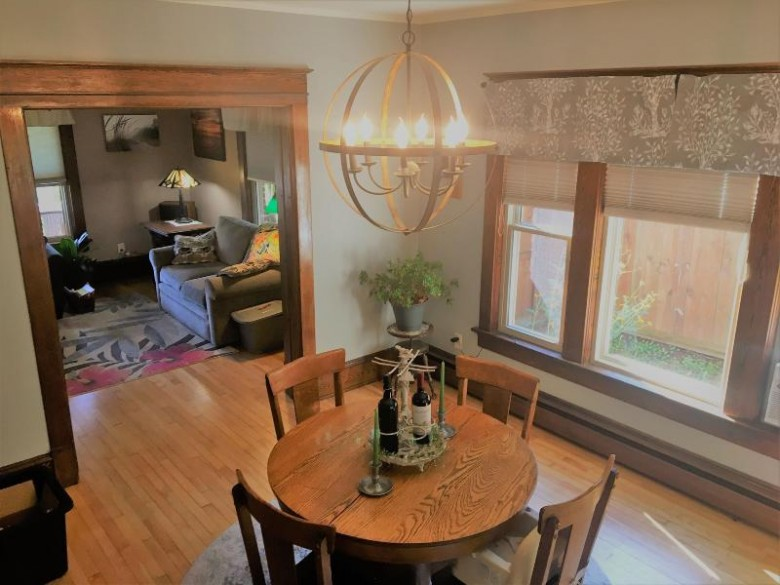 404 High Street Waupaca, WI 54981-1750 by First Weber Real Estate $259,900