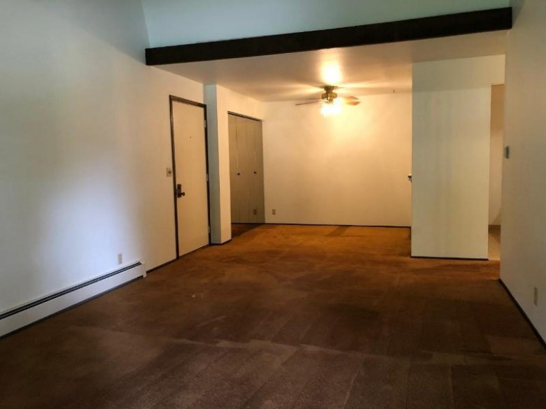 3184 Justin Court 6 Appleton, WI 54914 by First Weber Real Estate $76,900