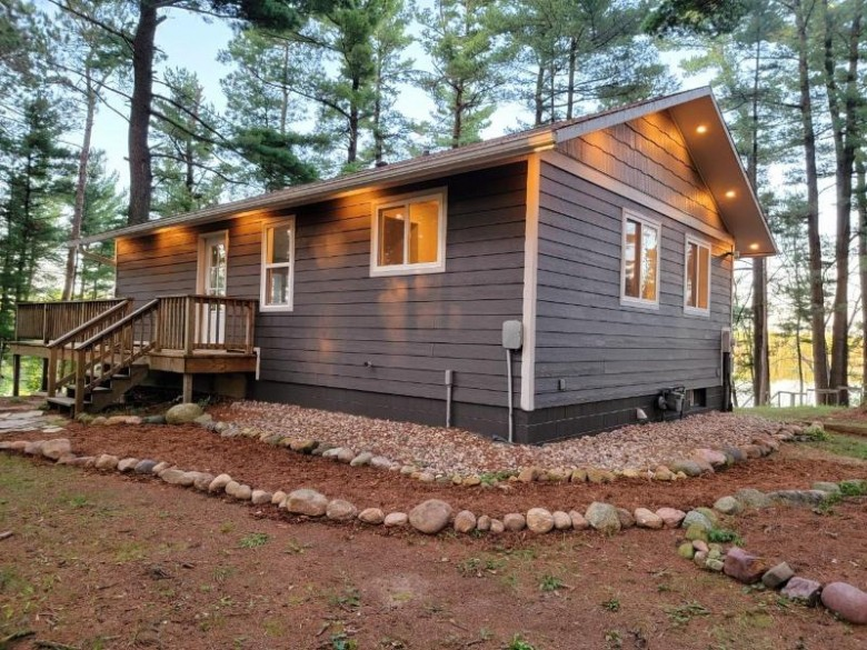 N4050 Forest Drive Hancock, WI 54943 by First Weber Real Estate $465,000
