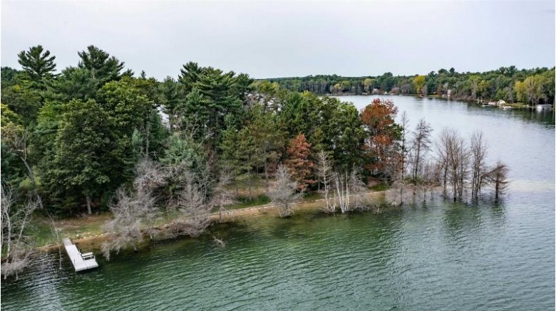 12240 W Greenwood Road Hancock, WI 54943 by First Weber Real Estate $699,900