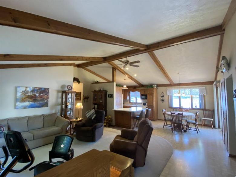 N9690 E Crystal Lake Road Pickerel, WI 54465 by Coldwell Banker Real Estate Group $449,900