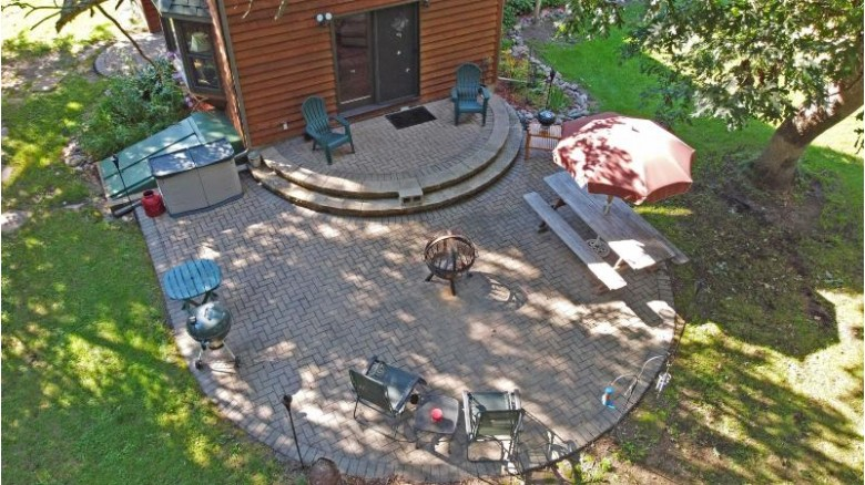 N9056 16th Avenue Neshkoro, WI 54960 by First Weber Real Estate $395,000