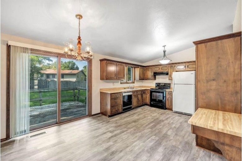 1493 Kellogg Street, Green Bay, WI by Coldwell Banker Real Estate Group $279,900
