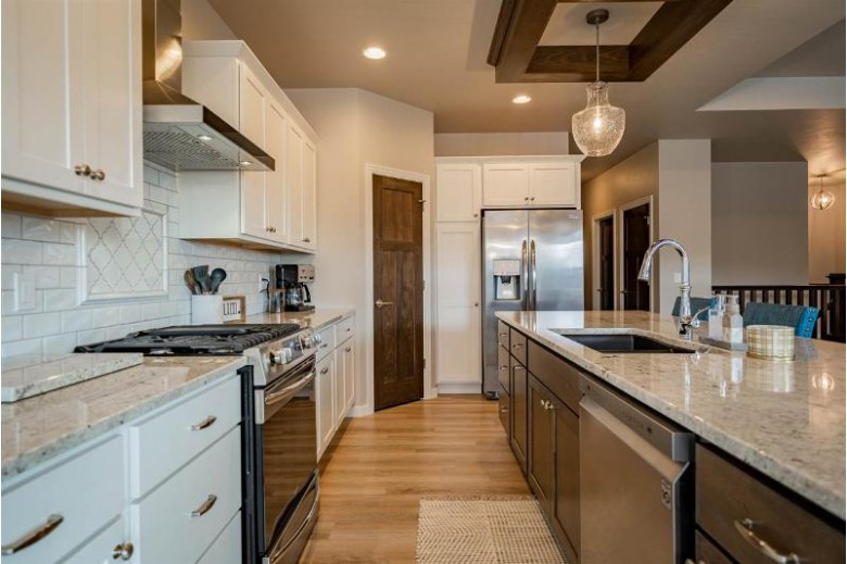 1823 Respect Avenue Neenah, WI 54956 by Acre Realty, Ltd. $429,900