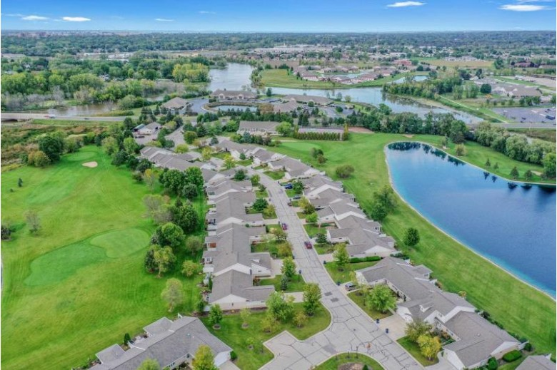 1521 River Pines Drive Green Bay, WI 54311-5636 by Resource One Realty, LLC $379,900