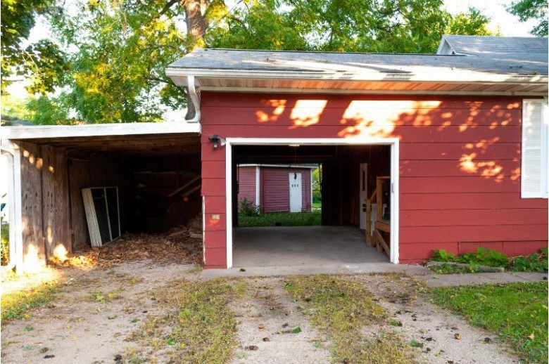 467 Wisconsin Avenue Wild Rose, WI 54984 by Coldwell Banker Real Estate Group $74,900