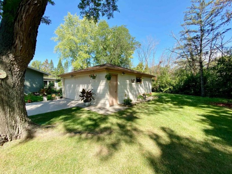 155 Woodward Street, Fond Du Lac, WI by RE/MAX Heritage $230,000