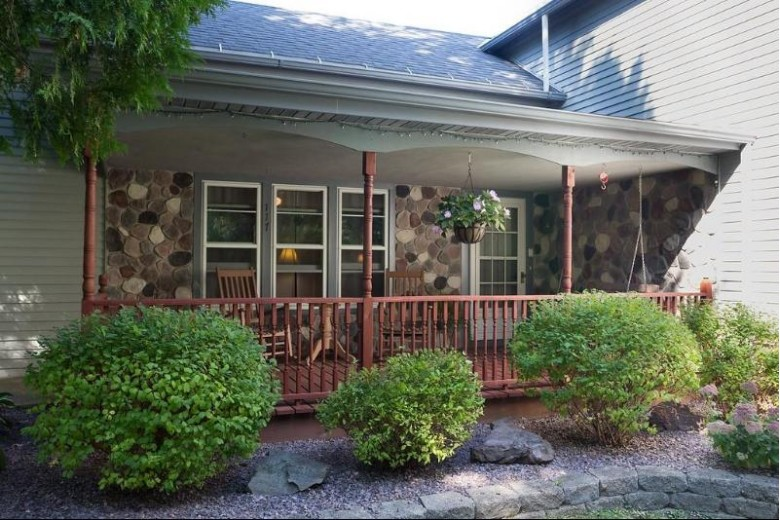 117 Washington Street Mount Calvary, WI 53057 by First Weber Real Estate $193,900
