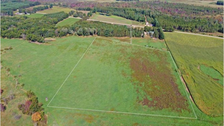 Hwy E, Redgranite, WI by First Weber Real Estate $39,980