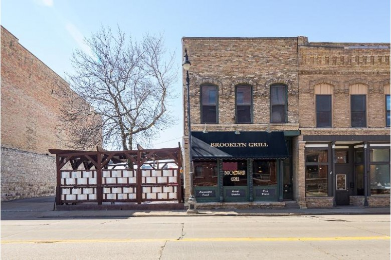 607 S Main Street Oshkosh, WI 54902-6056 by First Weber Real Estate $389,000