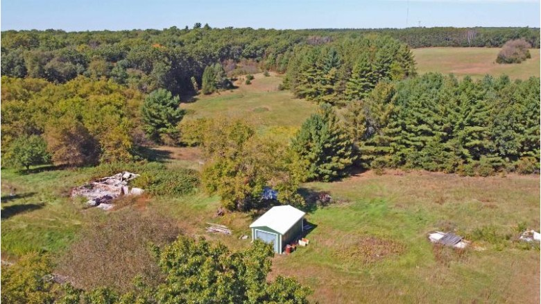 W13762 Cypress Avenue Coloma, WI 54930 by First Weber Real Estate $56,000