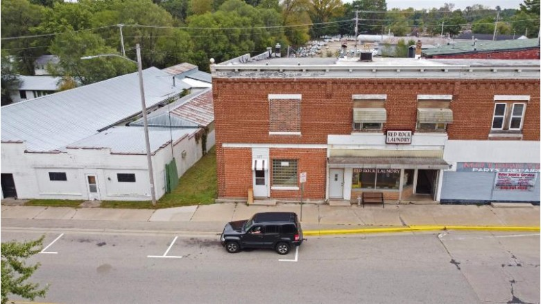117 Pine River Street Redgranite, WI 54970 by First Weber Real Estate $79,900