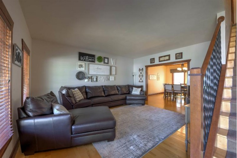 2381 Shore Preserve Drive Oshkosh, WI 54904-7785 by First Weber Real Estate $499,900