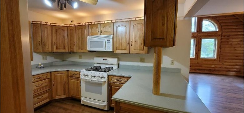N840 Holiday Lane Neshkoro, WI 54960 by First Weber Real Estate $394,500