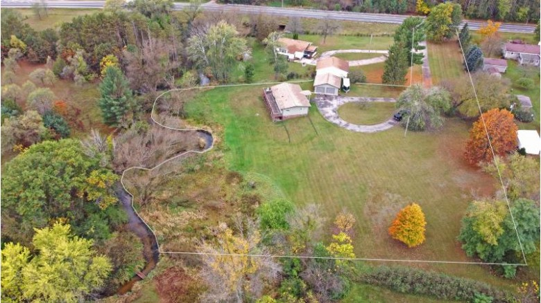 735 S Cambridge Street Wautoma, WI 54982 by First Weber Real Estate $189,900