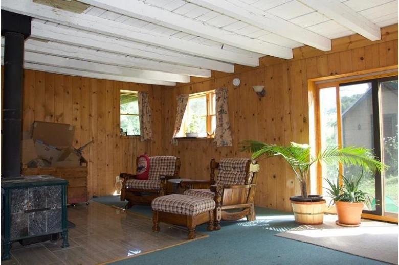 E4495 Hwy Gg Hillpoint, WI 53937 by First Weber Real Estate $494,000