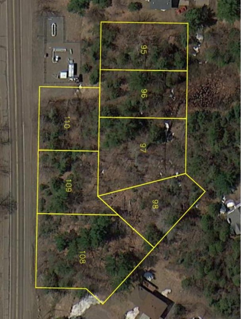 TBD Sharon Ave, Houghton, MI by Century 21 North Country Agency $45,000