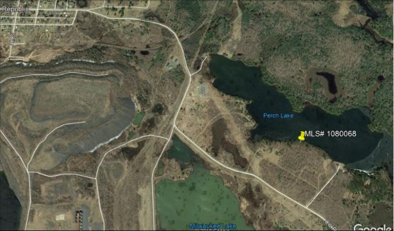 PARCEL A East Rd LAKE LAT LON 46.40083 -87.95556, Republic, MI by Great Lakes And Land Real Estate Company $116,800