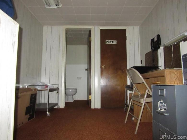 216 S Cedar St, Manistique, MI by Grover Real Estate $130,000