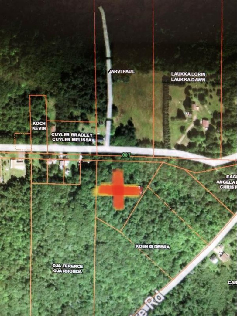 363 Buffalo Rd, Negaunee, MI by Select Realty $24,900