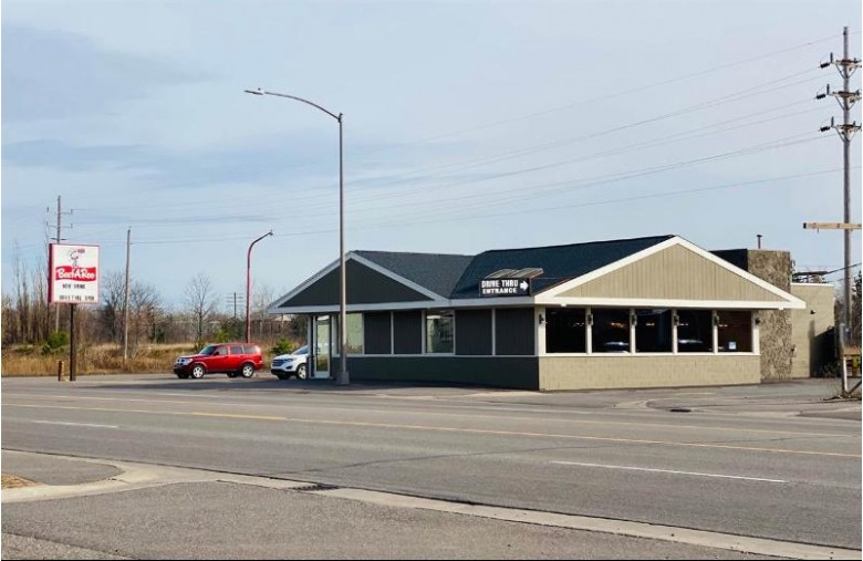 541 E Us41, Negaunee, MI by Re/Max 1st Realty $299,900