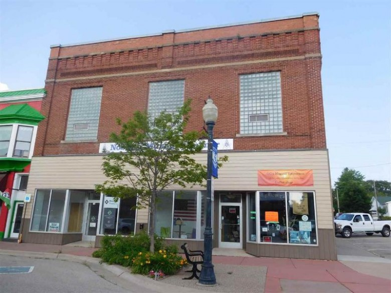 729 Main St, Norway, MI by Hanson Realty, Inc. $124,900