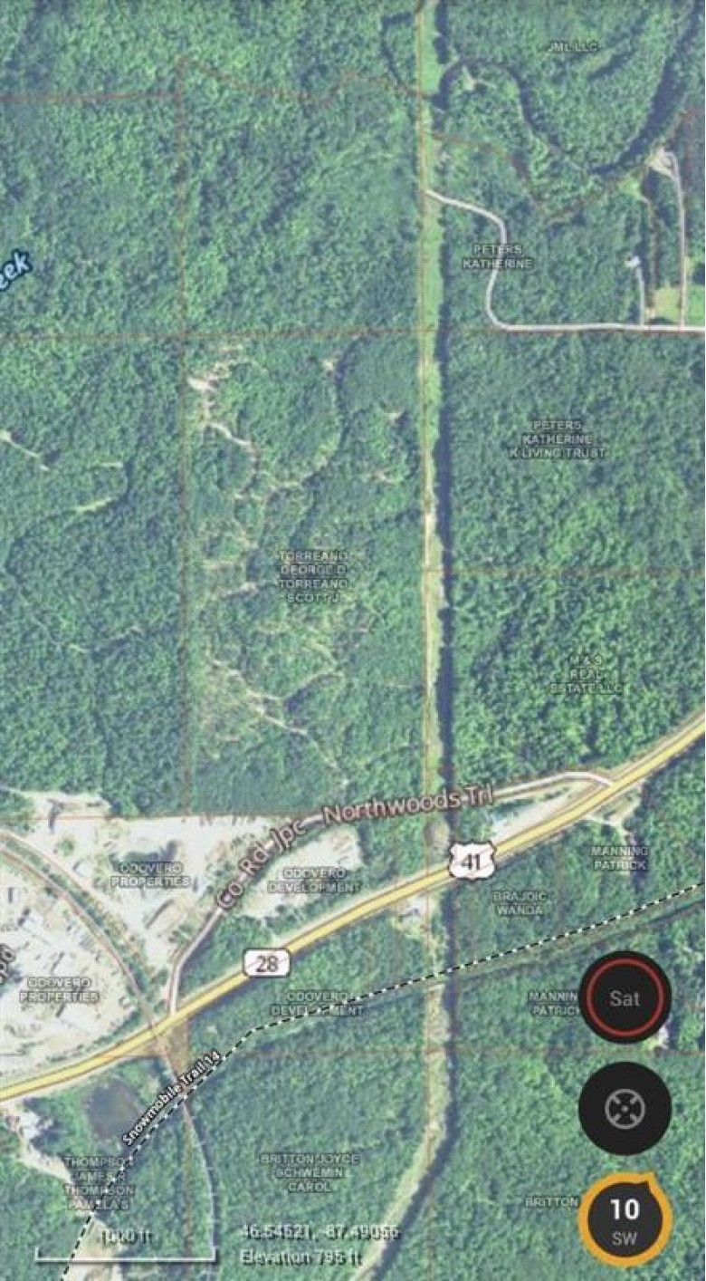 TBD Old Us41, Negaunee, MI by Century 21 Prime Realty $800,000