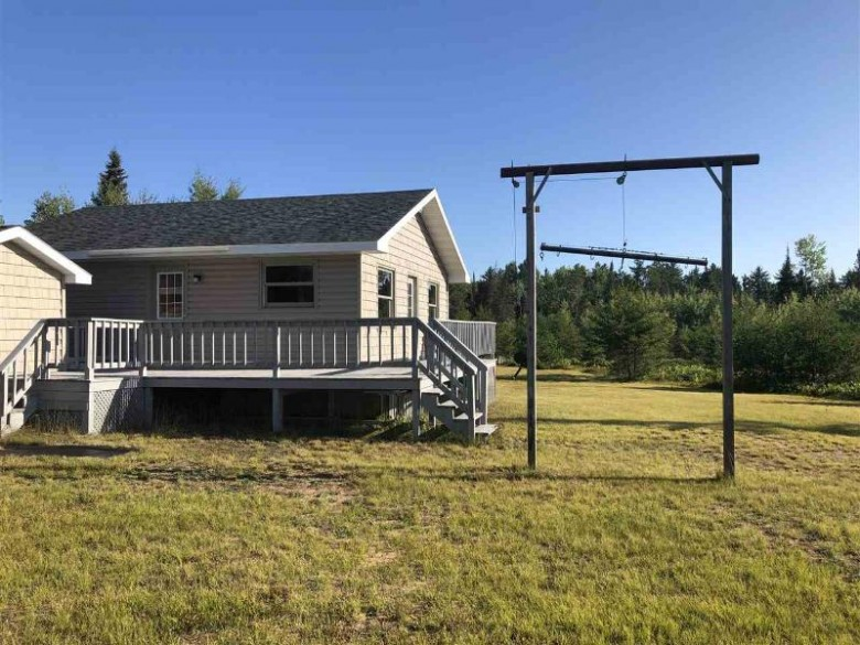 TBD OFF Co Rd 553, Gwinn, MI by Re/Max 1st Realty $169,900