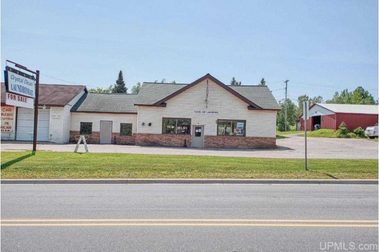117 Superior Ave, Crystal Falls, MI by Stephens Real Estate $169,000