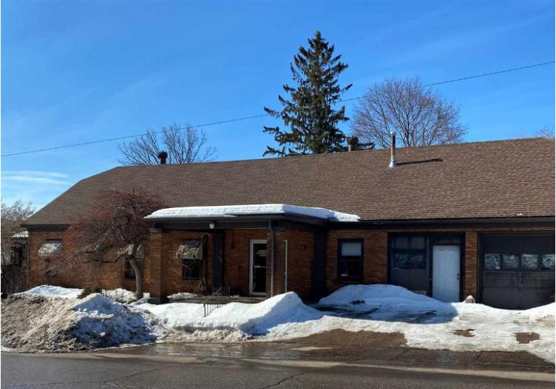 200 W Ludington Ave, Iron Mountain, MI by Leeds Real Estate $119,900