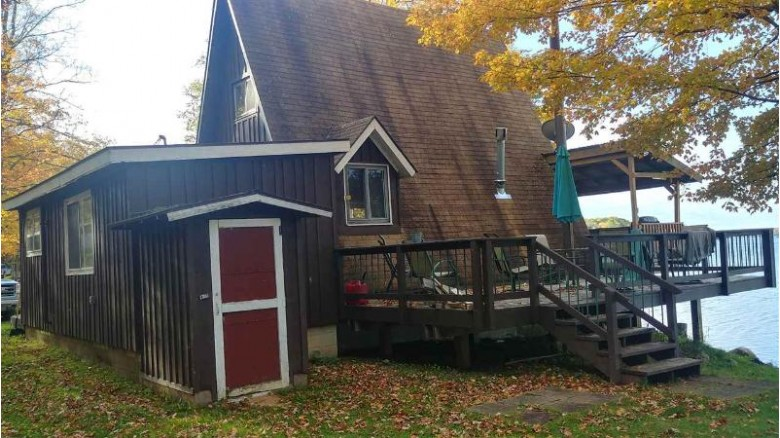 231 Hilberg Rd Crystal Falls, MI 49920 by Harris State Wide $339,500