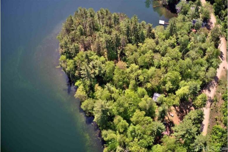 N4112 Powell Lake Rd, Wetmore, MI by Big C Realty-M $280,000