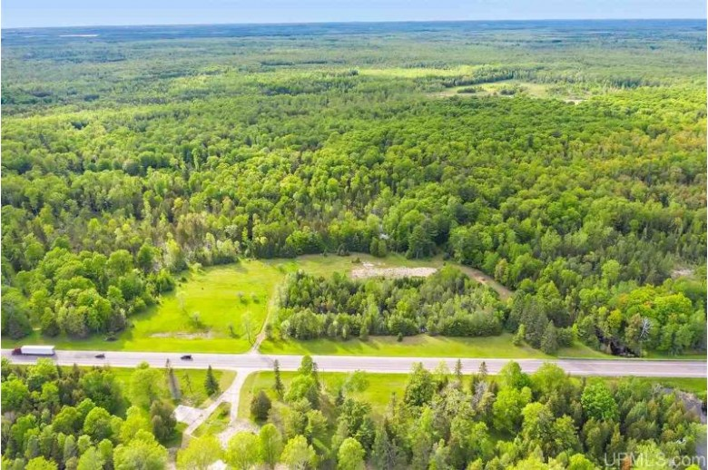 N7160 M35, Cedar River, MI by Keller Williams - Upper Peninsula $579,900