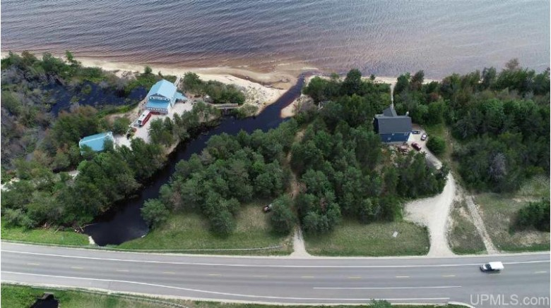 TBD Us2, Manistique, MI by Grover Real Estate $85,000