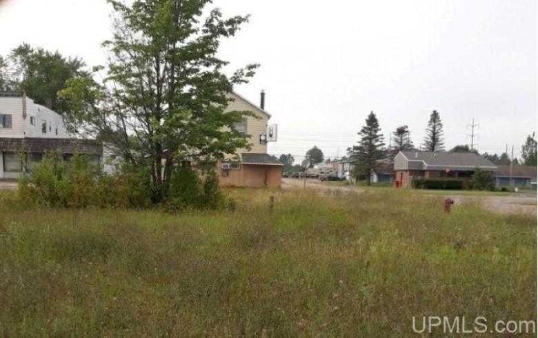 6 E Stephenson St, Gwinn, MI by Northern Eagle Realtors $22,500