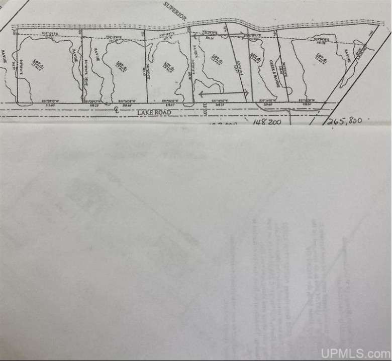TBD Lake Rd 5, Ironwood, MI by Silver Properties-Exp Realty $275,000