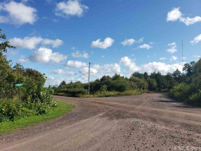 TBD Franklin Tram & South St, Hancock, MI by Century 21 North Country Agency $8,900