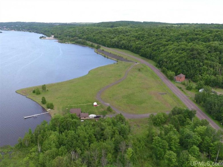TBD D Canal Rd, Houghton, MI by Century 21 North Country Agency $225,000