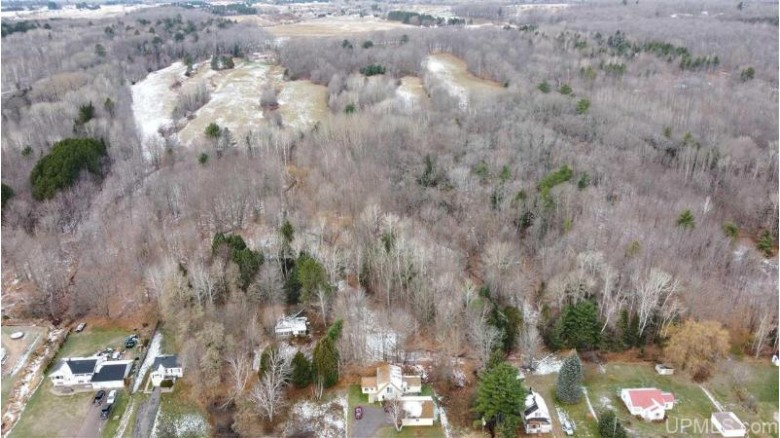 42679 Willson Memorial Dr, Chassell, MI by Century 21 North Country Agency $135,000
