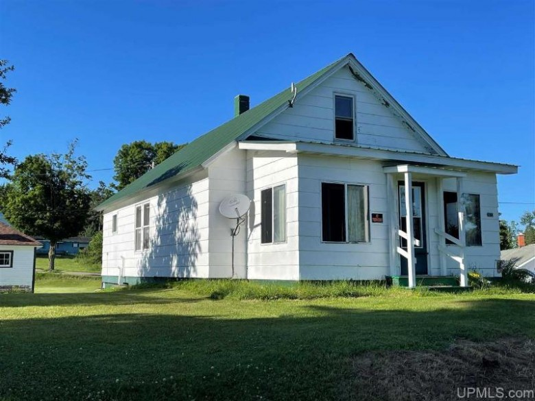 204 Second St, Alpha, MI by Wild Rivers Realty-C $49,999